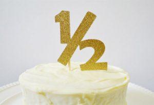 פשוט אהבה – טיפ #15 – חצי יום הולדת