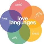 חמש שפות האהבה